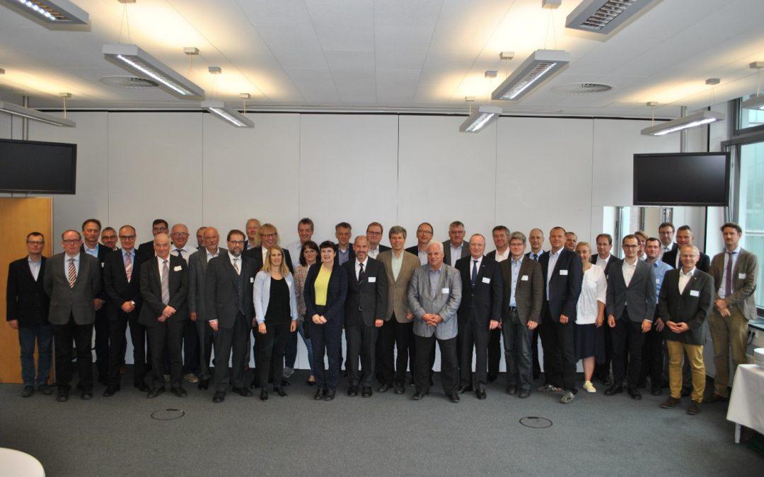 68. Plenarversammlung des FTMV in Hamburg